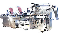 Blister Pack Machines - 2000 FB